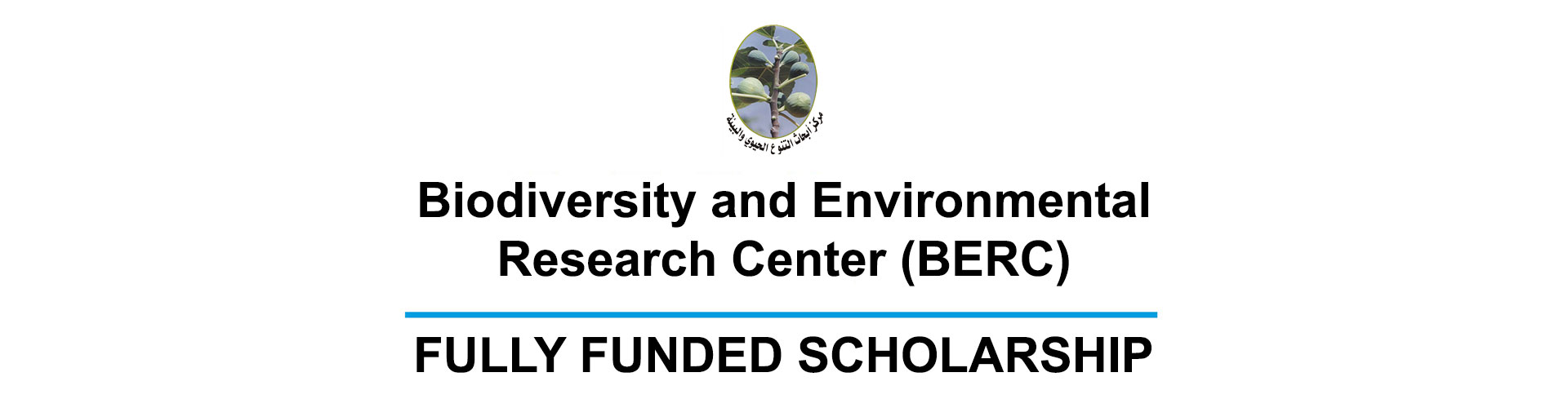 Full MSc and PhD Scholarships at BERC – Call for Applications